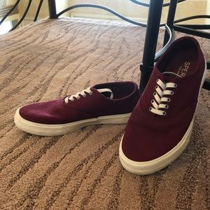 Woman's Sperry Top sider❤️❤️sneakers ❤️7